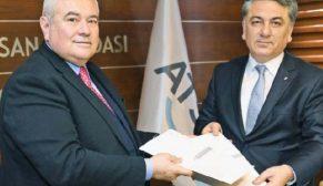 ATSO ve Ziraat Bankası düşük konut kredisi için anlaştı