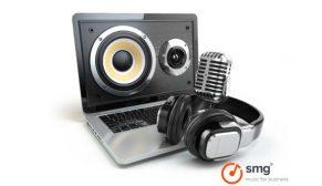 SMG'nin anında anons hizmeti push audio ile mağazalarda güvenlik üst seviyeye çıkıyor