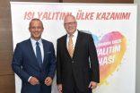 Austrotherm Türkiye: Türkiye'ye güvenimiz tam