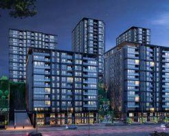 Avangart İstanbul projesinin yüzde 21.65'i tamamlandı