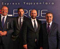 Avangart İstanbul'da lansman öncesi avantajlı satış fırsatı