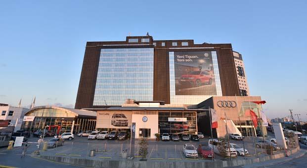 Avek Otomotiv'den Sıfır Atık Projesi'ne büyük destek