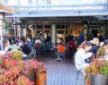 'Avlu Yeniköy'de gün boyu yemek zevkini heyecanlandıran lezzetler