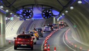 Avrasya Tüneli sağanak yağmur açıklama