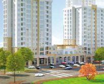 Bahçekent'te 204 bin TL'ye konut fırsatı