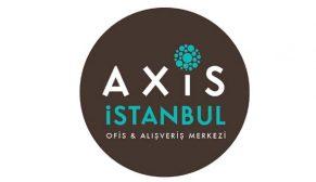 Axis İstanbul'da 1000'inci hediye sahibini buldu