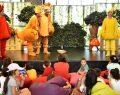Axis Kağıthane AVM'de Çocuk Müzikali başlıyor