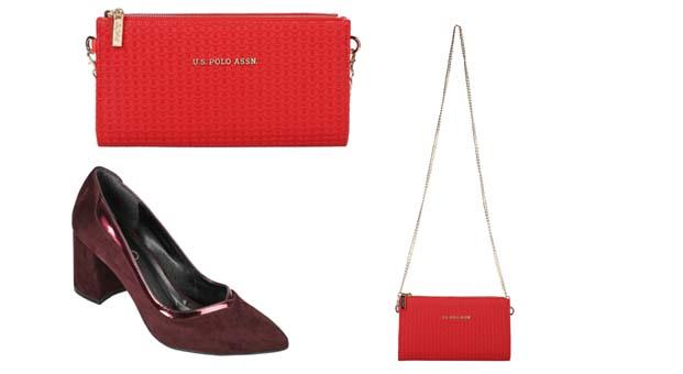 Ayakkabı Dünyası'ndan Sevgililer Günü'nde içinizi ısıtacak hediye alternatifler