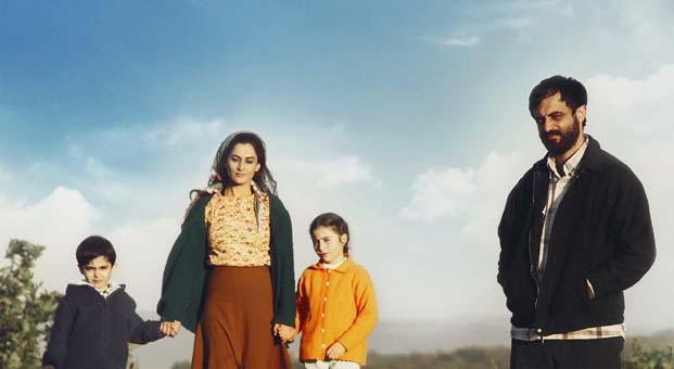 'Ayaz' Afrika Uluslararası Film Festivali'nde