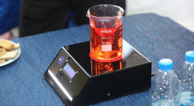 Medikal cihazlarda yenilikler İstanbul Aydın Üniversitesi'nden