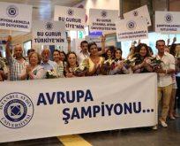 İstanbul Aydın Üniversitesi Avrupa'nın en büyüğü