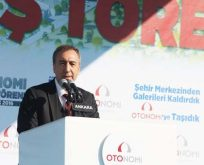 Otonomi Türkiye'de yaygınlaşıyor