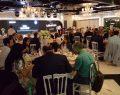Aydınlatma sektörü ATMK'nın gala yemeğinde buluştu