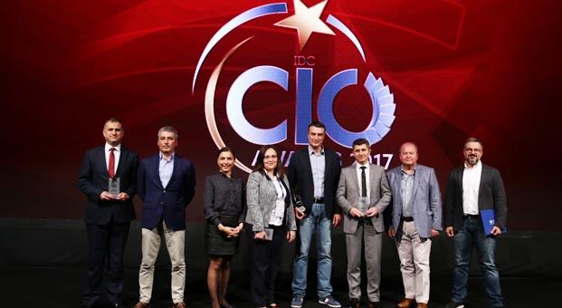 Yılın En iyi Değişim Yönetimi Projesi ödülünü Aydınlı Grupkazandı