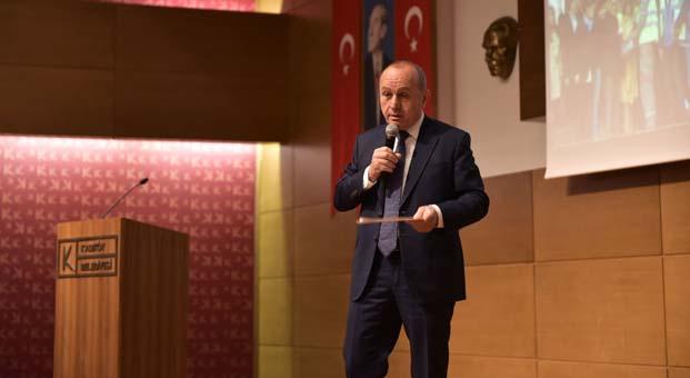 Kadıköy Belediyesi dünyada ilk entegre rapor çalışması yapan belediye oldu