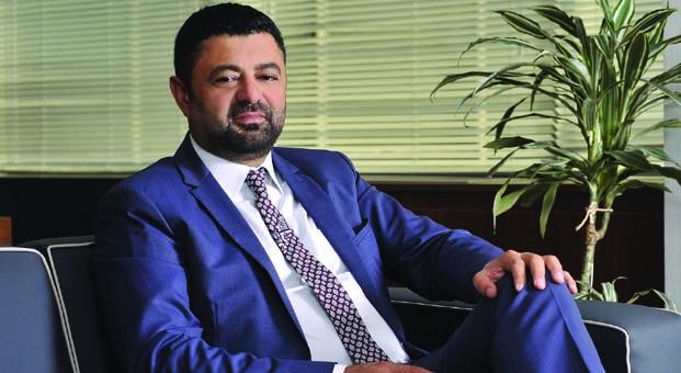 İbrahim Babacan: Sektör büyümeye devam ediyor