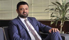 İbrahim Babacan: İnşaat sektörü büyümeye devam edecek