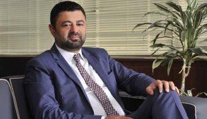İbrahim Babacan: Sektördeki hareketlilik yabancı yatırımcının da ilgisini çekiyor