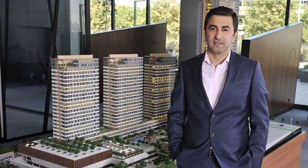 Babacan Premium'un ticari üniteleri 40 ay sıfır faiz ile satışa çıktı