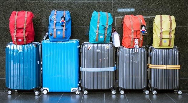 Ekstra bagaj ücreti alınmasına en çok Türkler muhalefet ediyor