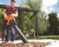 Bahçeleri BLACK+DECKER ile güzelleştirme vakti