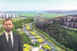 Atmaca Şirketler Grubu'ndan Bahçeşehir Göleti'ne 240 milyon TL