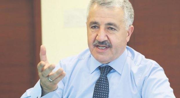 Bakan Ahmet Arslan: Orta sınıfı Boğaz'da ev sahibi yapıyoruz