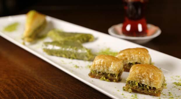 Ramazan'da iftar tercihiniz Türkiye'nin lezzet ünlüsü Develi olsun