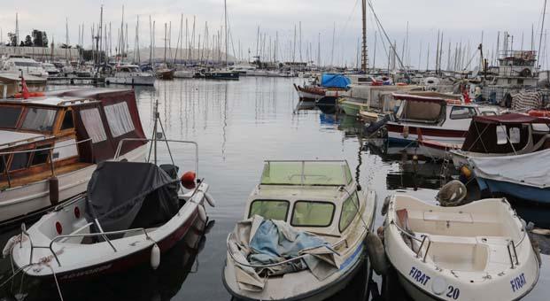 """Balıkçılar """"sürgünü"""" kabul etmiyor"""