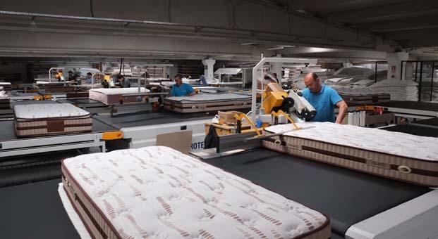 Yatağınızın içinde hangi materyallerin olduğunu biliyor musunuz?