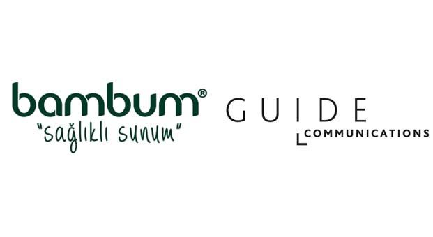 Ev gereçleri markası Bambus, Guide Communications ile anlaştı