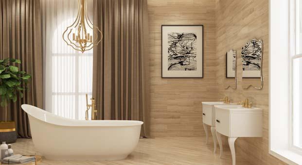 Bocchi ile arınma zamanı: Kış banyoları