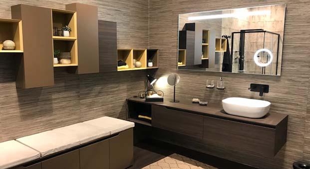 Mimar Figen Erdağ Demircan'dan banyoları yeni trendlere adapte etmenin yolları