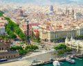 Türkler Barcelona'da 1000'den fazla ev aldı