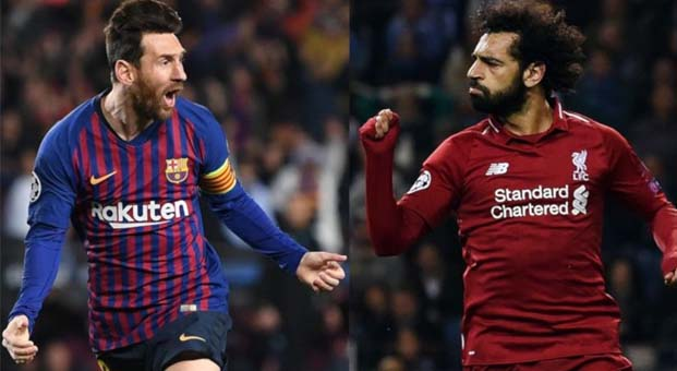 Barcelona Liverpool maçı ne zaman saat kaçta?