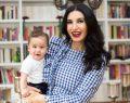 Kendi hikayesini yazan bir anne: Başak Sayan