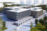 Başakşehir yeni belediye hizmet binasına kavuşuyor