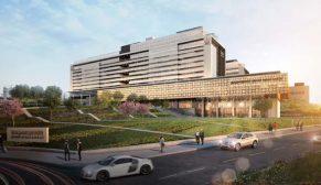 """Dünyanın en büyüğü Avrupa'da """"Yılın PPP Anlaşması"""" İkitelli Şehir Hastanesi"""