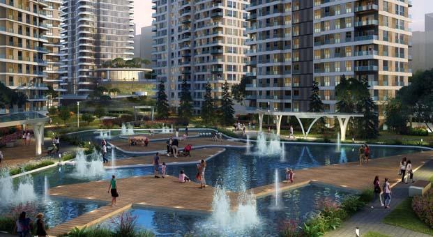 Başkent Emlak Konutlarının yüzde 52.33'ü tamamlandı