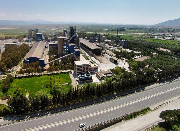 Batı Anadolu Grubu'ndan 500 milyon TL'lik yatırım