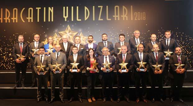British American Tobacco Türkiye tütün sektöründe 2018'in ihracat lideri