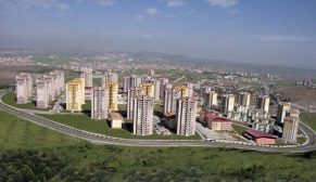 TOKİ Bayburt'ta 402 konut için ihaleye çıktı