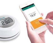 Baymak Connect ile evinizin sıcaklığı her yerden kontrolünüzde