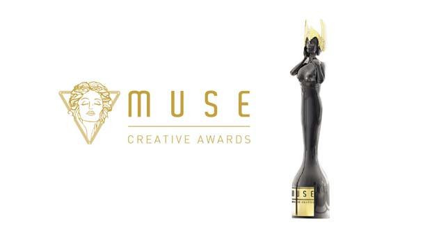 Baymak'a Muse Awards'tan iki ödül