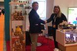 BEE'O Propolis, FOODEX Japonya Fuarı'nda Anadolu propolisini tanıttı