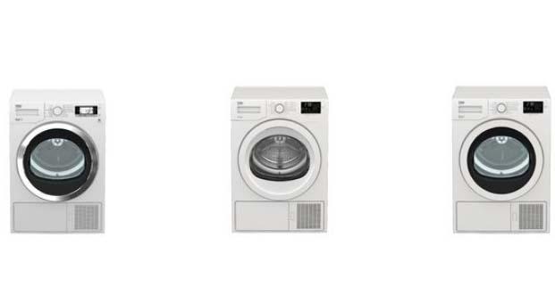Bekokurutma makineleriyle evini çamaşırlara kaptırmak istemeyenlerin yanında