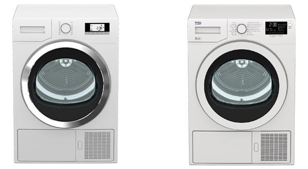 Beko kurutma makineleriyle evinizi çamaşırlara kaptırmayın