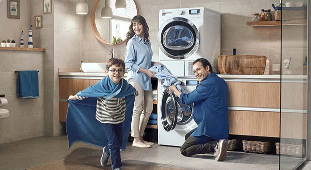 Beko çamaşır ve kurutma makineleri büyük ihtiyaç