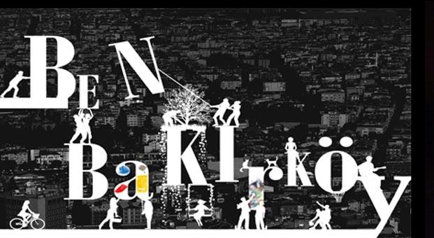 B.E.N. Bakırköy: Bakırköy Etkinlik Noktası Ulusal Öğrenci Mimari Fikir Projesi Yarışması