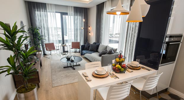 Rezidans kavramını dolduran proje: Benevre